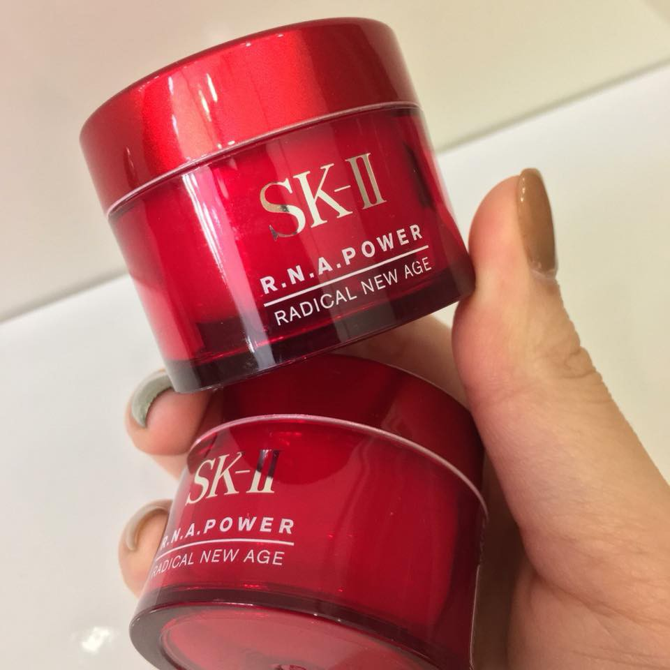 SK II R.N.A Power Radical New Age 2