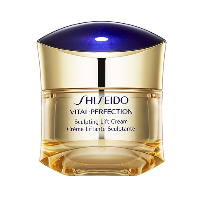 Shiseido Sculpting Lift Cream