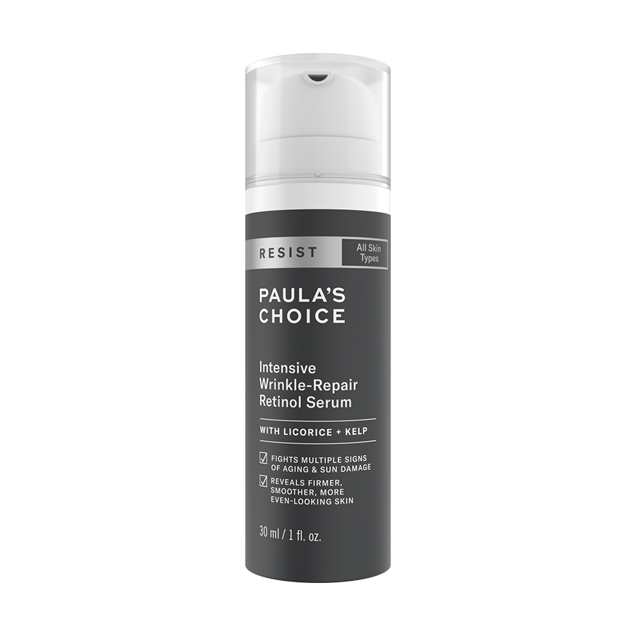 PAULA'S CHOICE RESIST INTENSIVE WRINKLE- REPAIR RETINOL SERUM